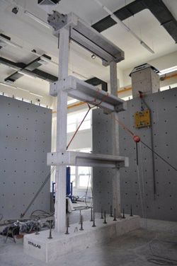 earthquake resistant rc framework Earthquake-resistant structures are structures designed to protect buildings from earthquakes while no structure can be entirely immune to damage from earthquakes, .